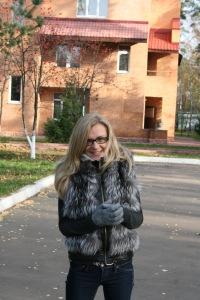 Анастасия Крохина