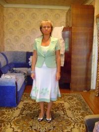 Ирина Комарова (сумина), 7 ноября 1976, Лабытнанги, id136778370