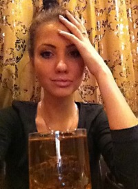 Дарина Курбышева, id165359135