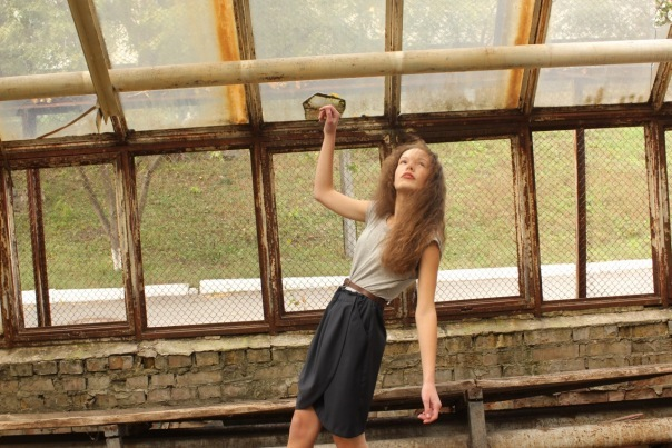 Tanya Sokolova, Киев - фото №6