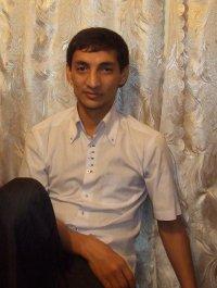 Bahtiyor Ibodov, 13 сентября , Ялуторовск, id28854370
