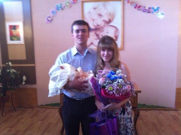 Семья Уваровых