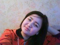 Динара Тажибаева, 29 мая 1982, Ногинск, id71759935