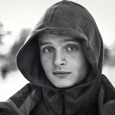 Антон Руденко, 24 мая , Оренбург, id23231144