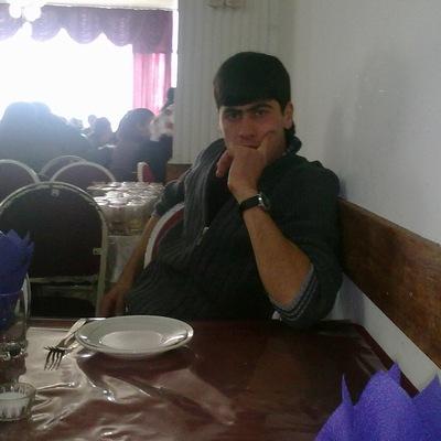 Arif Allahyarov, 26 апреля 1999, Омск, id146613705