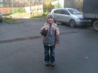 Артём Онохин, 3 ноября 1979, Красноярск, id104158409
