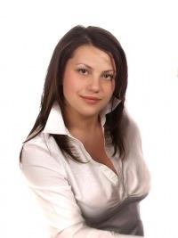 Татьяна Барышникова-Коцута, 5 апреля 1976, Минск, id4841155