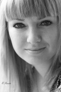 Оксана Вебер, 1 июня 1985, Санкт-Петербург, id50636113
