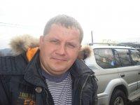 Сергей Котельников, 10 сентября , Владивосток, id64372411