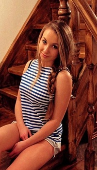 Алинка Архипенко, 27 ноября , Киев, id109601132