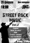 Street-Rock Music