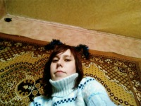 Кристина Хасанова, 13 сентября 1993, Скопин, id106037282