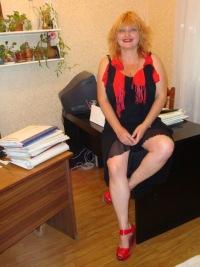 Людмила Крыжановская, 25 января 1955, Севастополь, id133461110