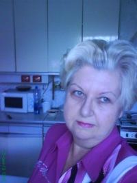 Наташа Ерёменко, 27 августа 1953, Приморско-Ахтарск, id148043324