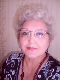 Светлана Подлузская, 16 мая , id150408104