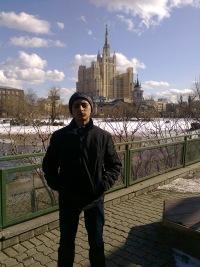 Murad Huseynov, 24 января , Канск, id159649721