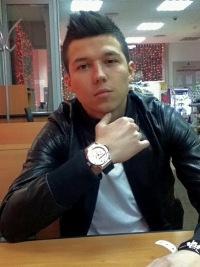 Александр Мохитов, 3 февраля , Хабаровск, id167108773