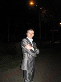 Валик Сауляк, 24 апреля , Киев, id24418022