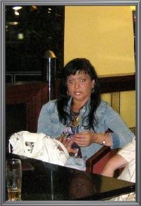 Елена Уварова, 5 октября , Киев, id33883689