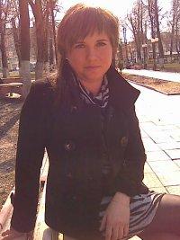 Катя Боровкова, 27 июня , Тверь, id80060857