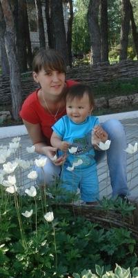 Мария Аскарова, Тольятти