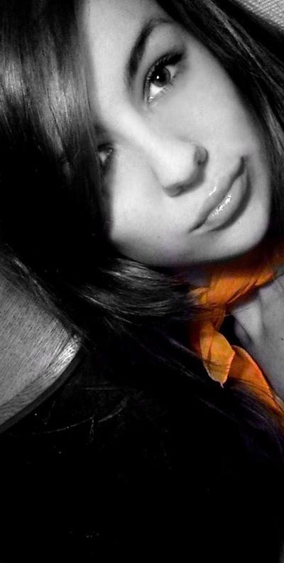 Кристина Соломонова, 25 декабря , Киев, id156735853