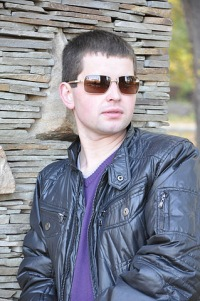 Александр Самойлов, 16 февраля 1992, Иркутск, id127903628