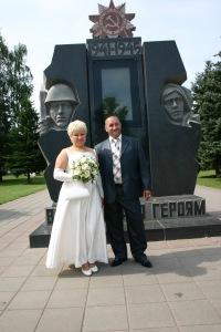 Вячеслав Кузуб, 30 ноября , Солнечногорск, id157471242