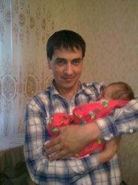 Альхамов Александр, 28 июля 1971, Стерлитамак, id170106151