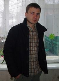 Фёдор Богдан, 11 октября 1989, Санкт-Петербург, id25698684