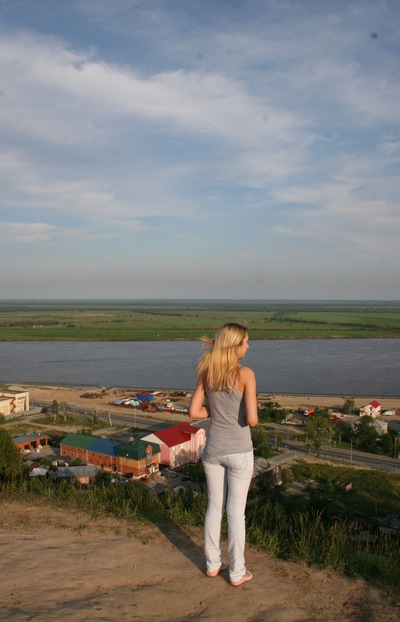 Евгения Рязанова, 26 июля , Реж, id146126420