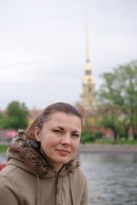 Наталия Антипова