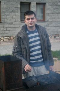 Алексей Балухин, Магнитогорск, id117673818