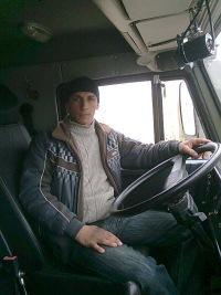 Шахбан Джамалов, 26 января 1993, Мурманск, id137449233