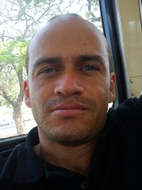 Luciano Benevides, 7 января , Москва, id142909133