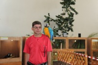 Владимир Долинин, 15 августа , Хабаровск, id158493080
