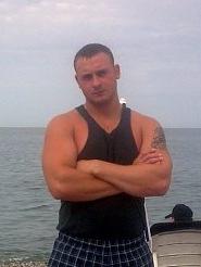 Павел Парфёнов, 6 апреля 1994, Москва, id18843476