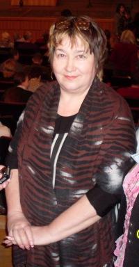 Татьяна Скуратовская