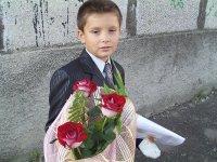 Вован Вихров, 4 июня , Киев, id73550174