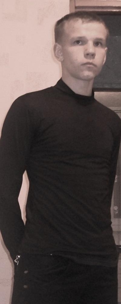 Юрий Конон, 5 мая 1993, Минск, id64437652