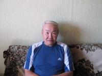 Александр Бухаев, 29 июня 1994, Иркутск, id111151755