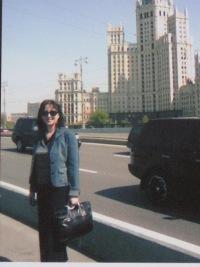 Ольга Решедько, 23 апреля 1983, Москва, id122284278