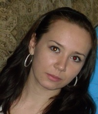 Кристина Балясова, 19 августа 1989, Тольятти, id125620730