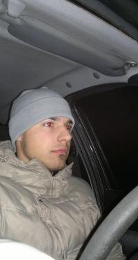 Андрей Гривенный, 9 июня 1984, Сургут, id145550661