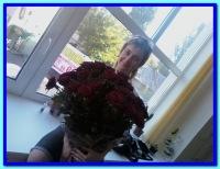 Оксана Ткаченко, 4 ноября 1992, Новочеркасск, id150440354