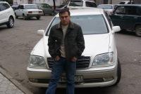 Руслан Исянов, 26 ноября 1980, Краснодар, id151268027