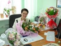 Ирина Писковая, 23 февраля 1961, Николаев, id16187310