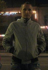Дмитрий Маршин, San Diego