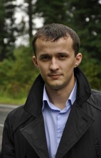 Александр Шибельгут, 15 октября , Томск, id26891652