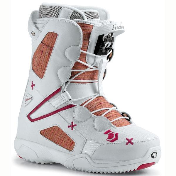 Ботинки для сноуборда ... 644b9c7c007